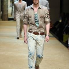 Foto 3 de 11 de la galería dg-primavera-verano-2010-en-la-semana-de-la-moda-de-milan en Trendencias Hombre