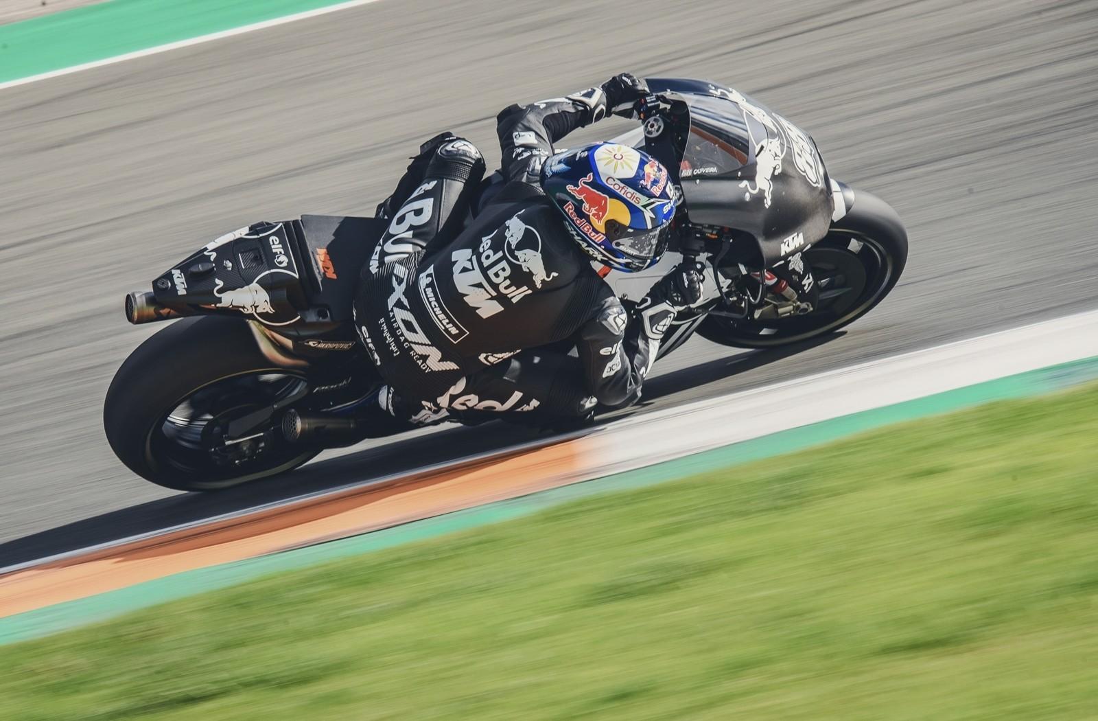 Foto de Test MotoGP Valencia 2019 (19/21)