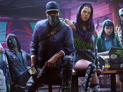 Watch Dogs 2 ofrece a partir de hoy 3 horas de juego gratis a todos los usuarios de PS4 y Xbox One