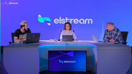 Lanzamos ElStream: el canal de Twitch de Webedia donde vamos a hablar de todo (también de comida)