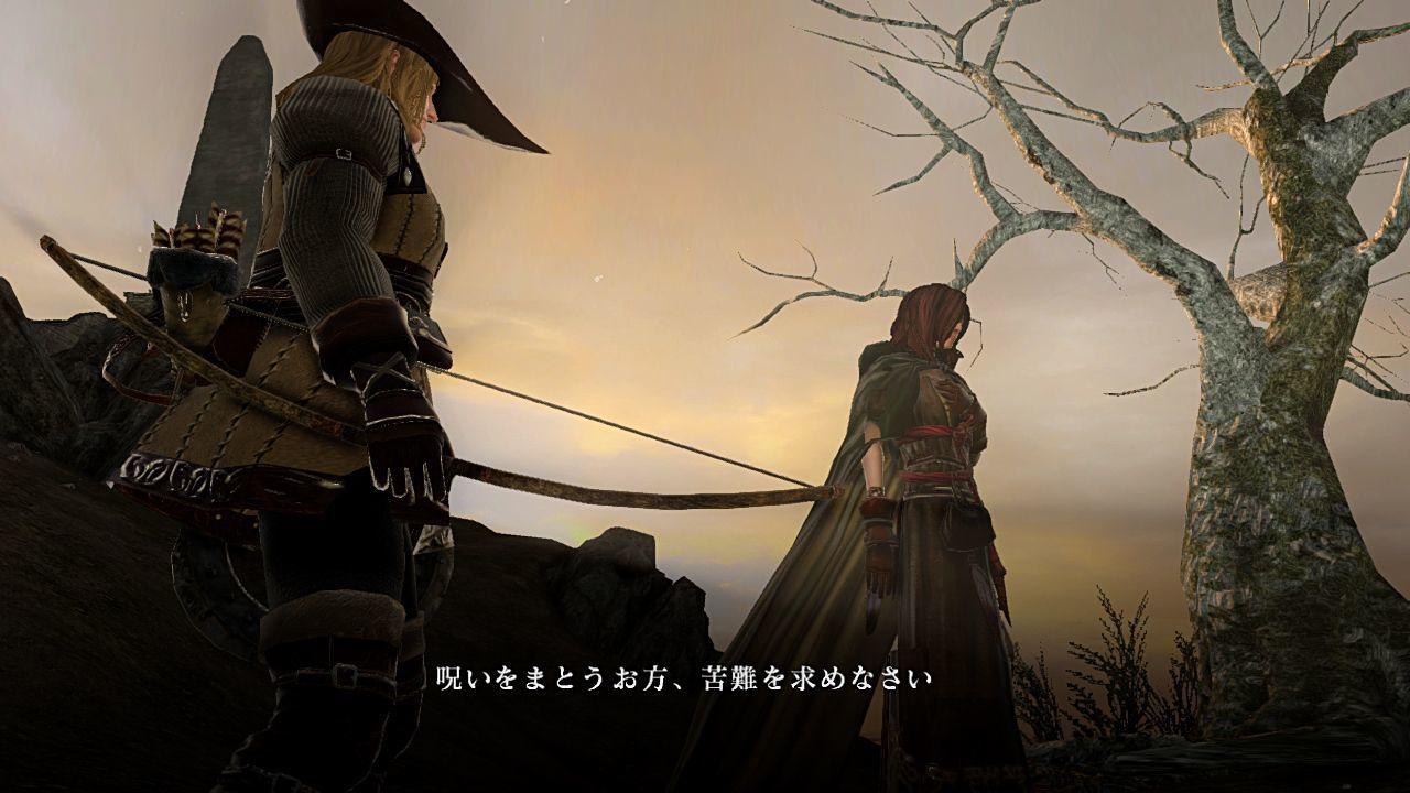 Foto de 170114 - Dark Souls II (9/24)