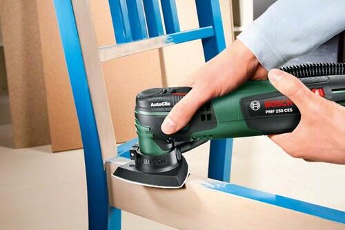 Ofertas en herramientas Bosch en Amazon: multiherramientas, pistolas de pegamento o fresadoras rebajadas