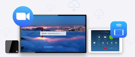 La app de videoconferencias Zoom comparte nuestra ubicación y otros datos con Facebook [ACTUALIZADO]