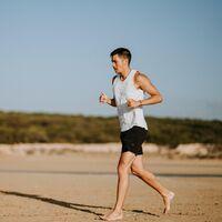 Running en verano: protección de la piel después de entrenar