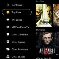 Pluto TV llega a España: streaming de vídeo gratis y con anuncios para competir con Netflix