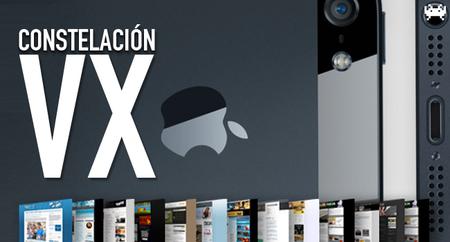 Xbox Music, el lanzamiento del iPhone 5 y mil y una formas de destrozar el teléfono de Apple. Constelación VX (CXIV)