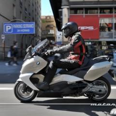 Foto 6 de 54 de la galería bmw-c-650-gt-prueba-valoracion-y-ficha-tecnica en Motorpasion Moto