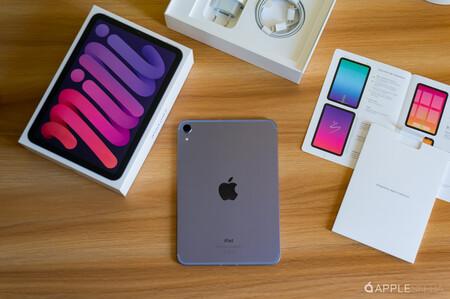 Analisis Ipad Mini 2021 Applesfera 12