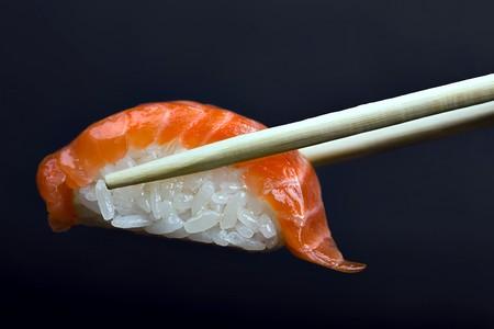 Subimos al coche para introducirnos en la gastronomía japonesa