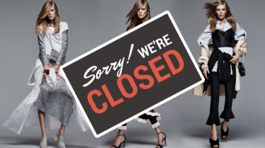 Style.com cierra sus puertas hoy mismo, y ya ha sido sustituido por otro grande del comercio online