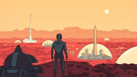 La gestión extraterrestre de Surviving Mars está gratis en Steam: añádelo a la biblioteca y te lo quedas para siempre