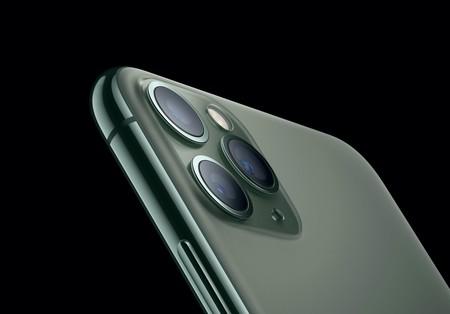 El truco de Apple para que al usar el modo noche en los iPhone 11 Pro con zoom x2 use la lente principal y no el teleobjetivo