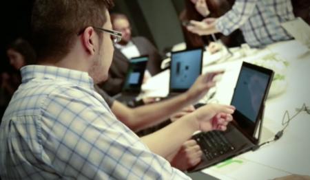 Haier, ZTE, Toshiba, Reticare e Intel en los Premios Xataka 2014