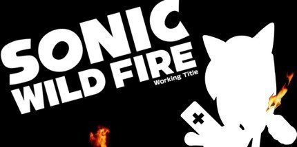 Sonic Wildfire ya tiene web