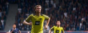 Electronic Arts registra EA Sports FC y hay indicios que apuntan a que puede ser el nuevo nombre de FIFA