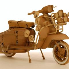 Foto 5 de 6 de la galería el-arte-de-chris-gilmour en Motorpasion Moto