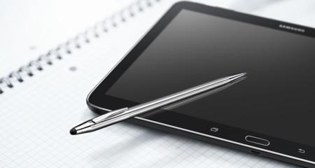 """Samsung revive su C-Pen, un """"stylus para todos"""" con grandes posibilidades"""