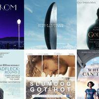 Los carteles sinceros de las películas que compiten a los Oscars 2017 - la imagen de la semana
