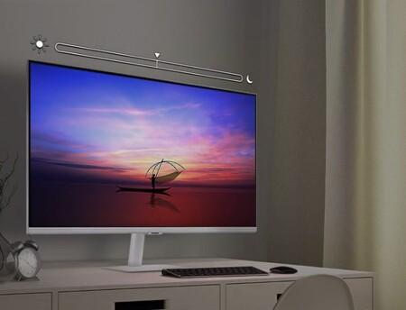 Samsung Smart Monitor M5 24 pulgadas