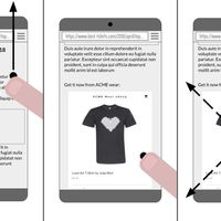 'Portales': así es la última idea de Google para reinventar la navegación móvil entre páginas web