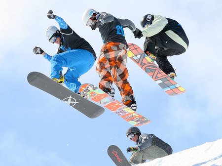 Cuidados estéticos para los deportes de invierno