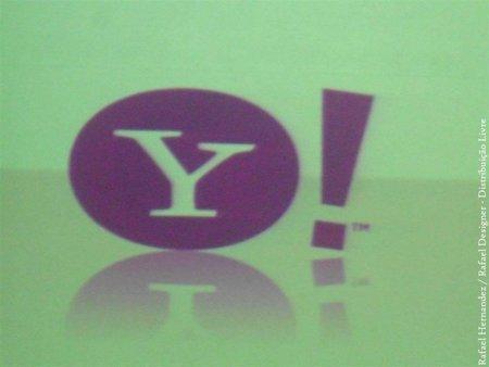 Yahoo! saca los tambores de guerra (y de las patentes)