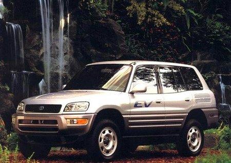 Toyota RAV4 EV (1996)