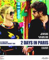 Póster y trailer de '2 Días en Paris' de Julie Delpy