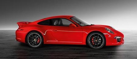 Porsche 911 Carrera S Porsche Exclusive