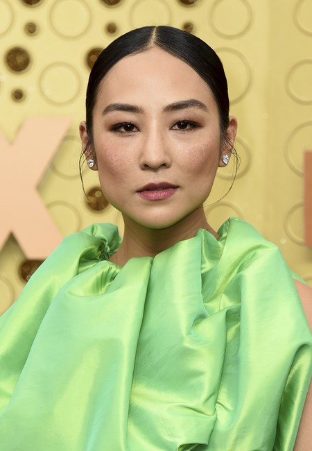 Premios Emmy 2019 Peinados Pulidos 6