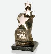 Premios TIPA 2009, los ganadores