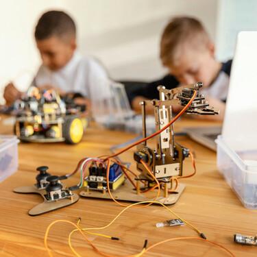 Así es Ad Astra, el colegio fundado por Elon Musk para la educación de sus hijos