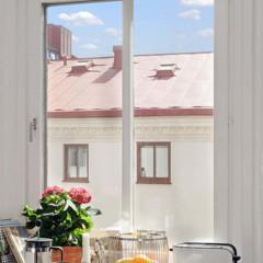 Foto 4 de 14 de la galería una-casa-de-17-metros-cuadrados-en-suecia en Decoesfera