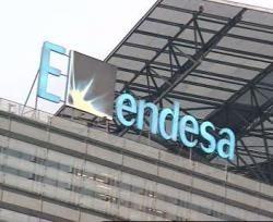 Endesa anuncia reducción de beneficios