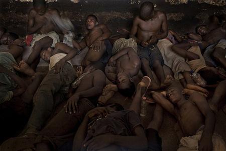 Abierta la recepción de candidaturas para el premio de fotoperiodismo Tim Hetherington Grant