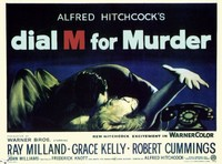 Crimen perfecto (Dial M For Murder)