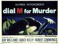 Alfred Hitchcock: 'Crimen perfecto', el primer encuentro con Grace Kelly