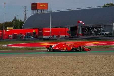 Schumacher Fiorano F1 2020