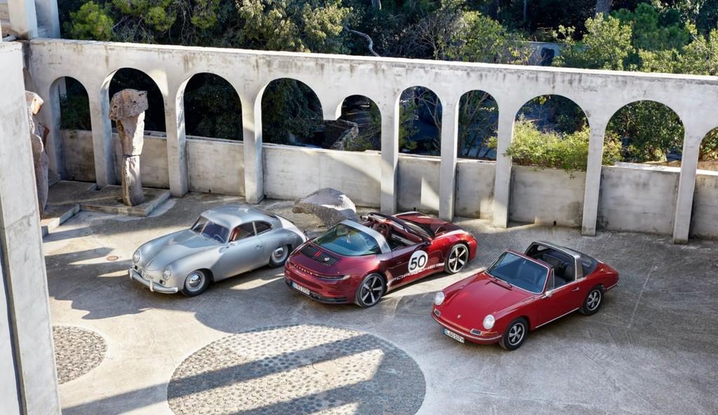 Porsche ya piensa en los combustibles sintéticos porque