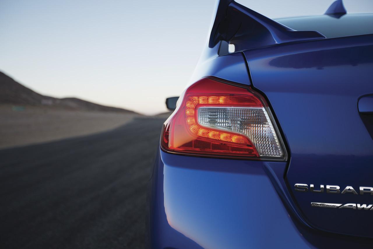 Foto de Subaru WRX STI 2014 (10/21)