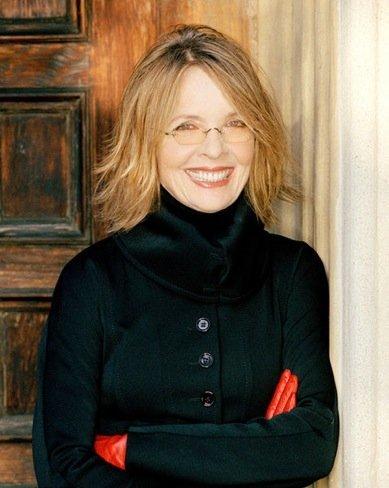 Diane Keaton, de actriz a diseñadora de artículos para el hogar