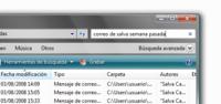 Truco: Usa lenguaje natural en las búsquedas de Windows Vista