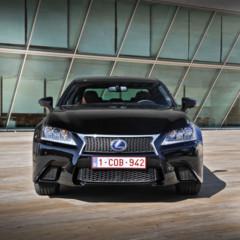 Foto 1 de 26 de la galería lexus-gs-450h-f-sport-2012 en Motorpasión
