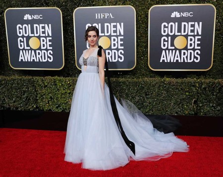 Golden Globes 2019 90