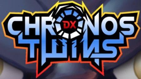 'Chronos Twins DX'. Su demo llegará este viernes