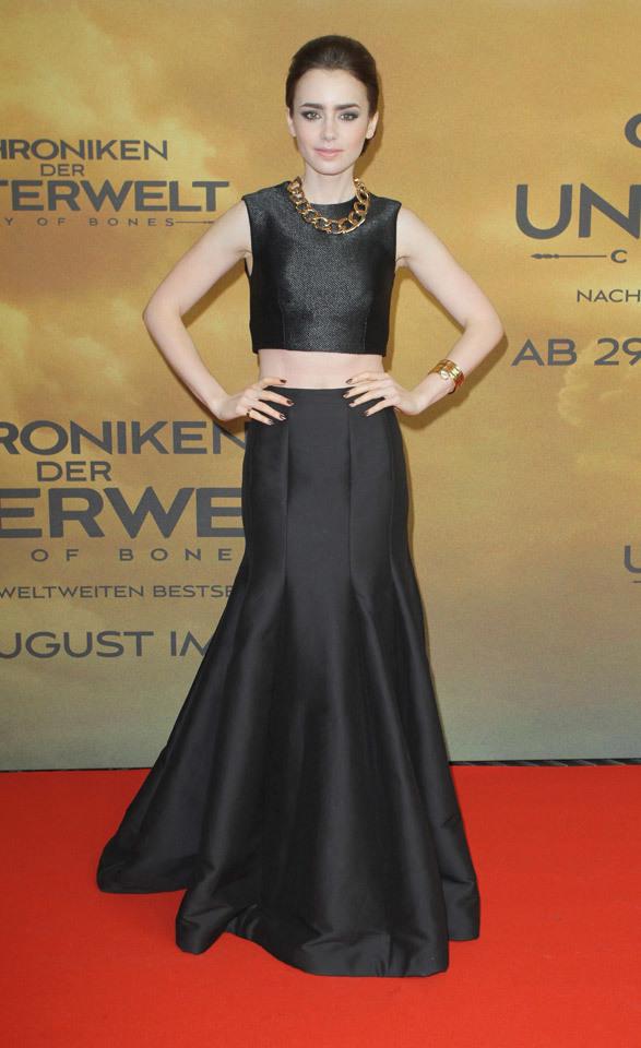 Foto de Top 25-21: famosas mejor vestidas en las fiestas 2013 (17/25)