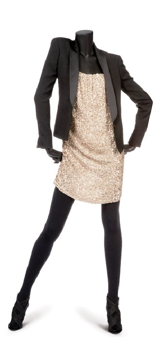 Foto de Vestidos de fiesta de Massimo Dutti (1/11)