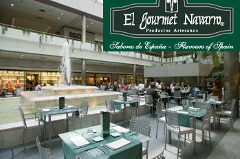 Restaurante El Gourmet Navarro