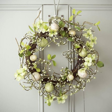 Corona de Pascua