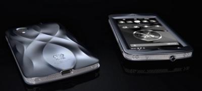 Kustom EGO, el smartphone más caro del mundo habla en español